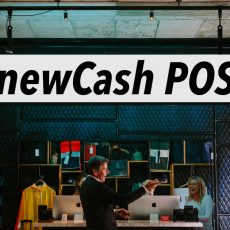 newCash POS Software